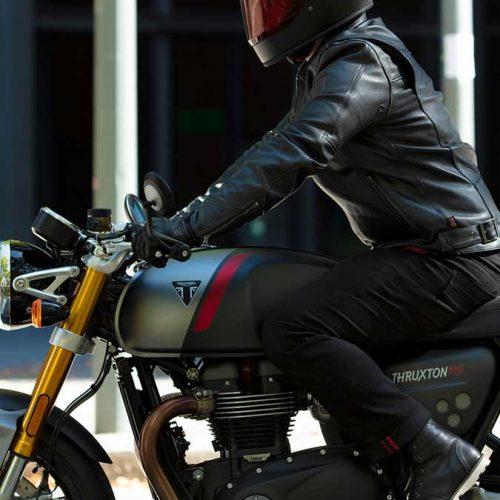 2021 Triumph Thruxton RS Gallery Image 4