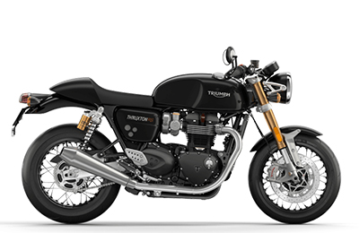 2021 Triumph Thruxton RS