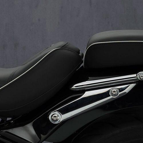 2021 Triumph Bonneville Speedmaster Gallery Image 3