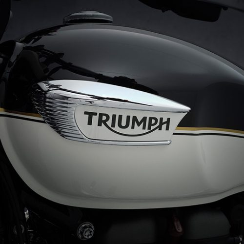 2021 Triumph Bonneville Speedmaster Gallery Image 1