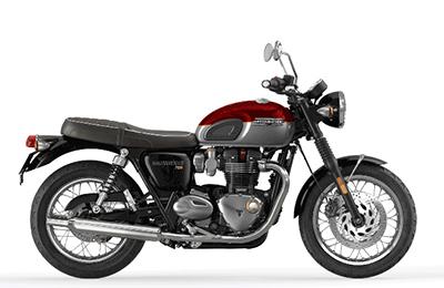 2021 Triumph Bonneville T120