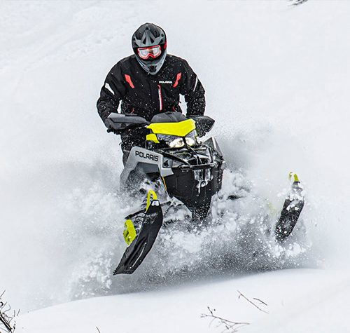2022  Polaris Switchback XC Gallery Image 2