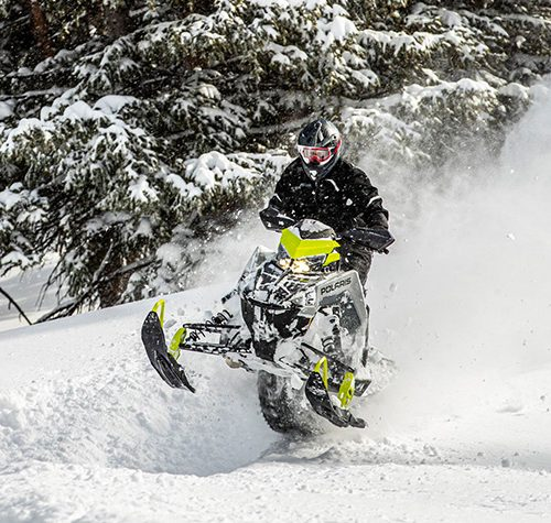 2022  Polaris Switchback XC Gallery Image 3