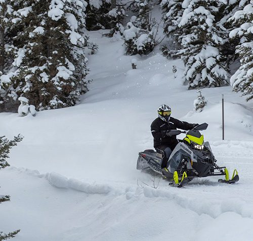 2022  Polaris Switchback XC Gallery Image 1