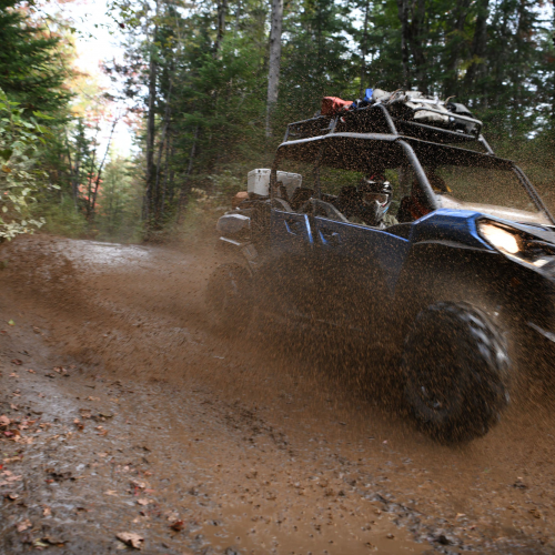 2021 Can-Am Commander XT-P Gallery Image 2