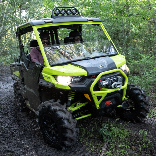 2021 Can-Am Defender 6X6 XT Gallery Image 3