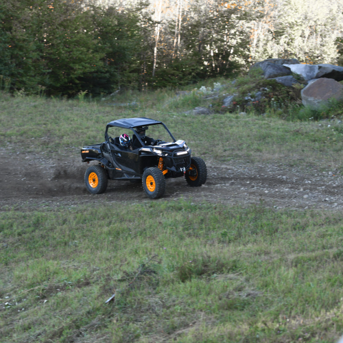 2021 Can-Am Commander XT-P Gallery Image 4