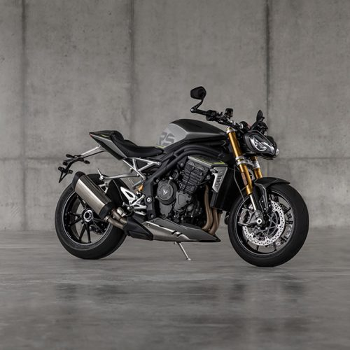 2021 Triumph 1200 RS Gallery Image 1