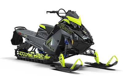 2022 Polaris RMK KHAOS MATRYX