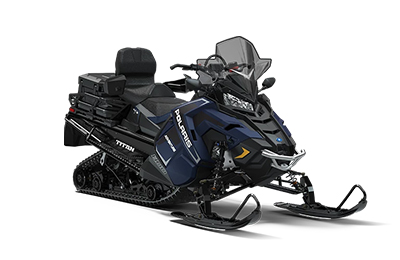 2022 Polaris TITAN Adventure
