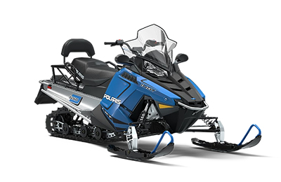 2022 Polaris INDY LXT