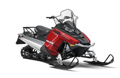 2022 Polaris 550 Voyageur