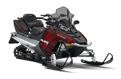 2022 Polaris 550 INDY ADVENTURE