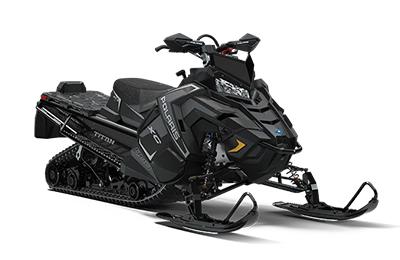 2022 Polaris TITAN XC