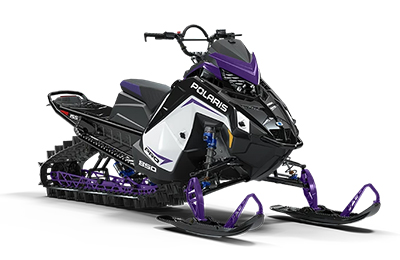 2022 Polaris PRO RMK MATRYX SLASH