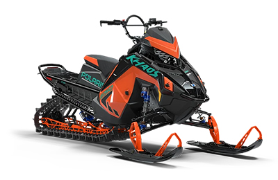 2022 Polaris RMK KHAOS MATRYX SLASH