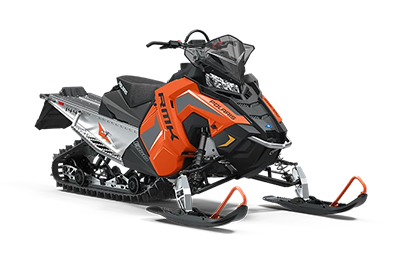 2022  Polaris Switchback XC