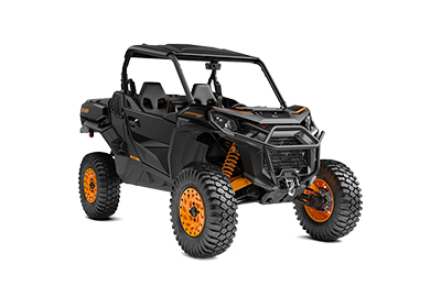 2021 Can-Am Commander XT-P