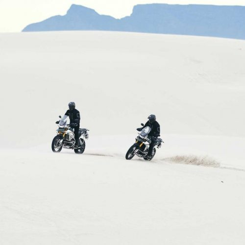 2021 Triumph Tiger 900 Rally Gallery Image 1