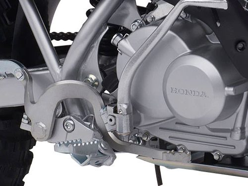 2021 Honda CRF125F - BIG WHEEL Gallery Image 2