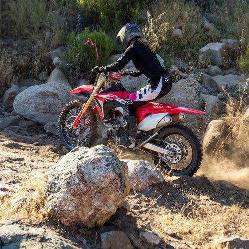 2021  Honda CRF250RX Gallery Image 2