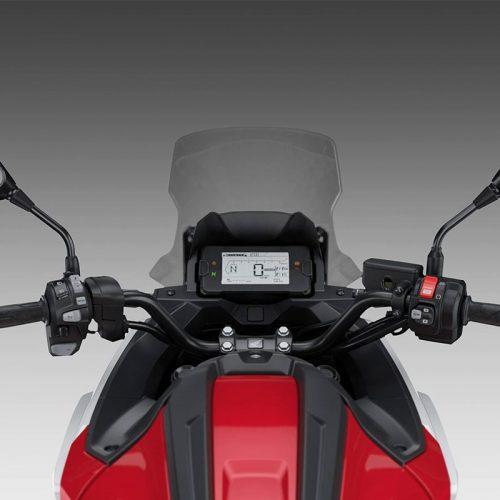 2021 Honda NC750X Gallery Image 2