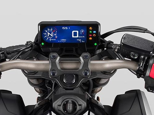 2021 Honda CB650R ABS Gallery Image 2