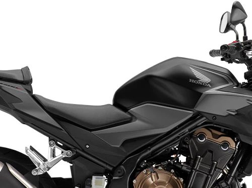 2021 Honda CB500F ABS Gallery Image 2