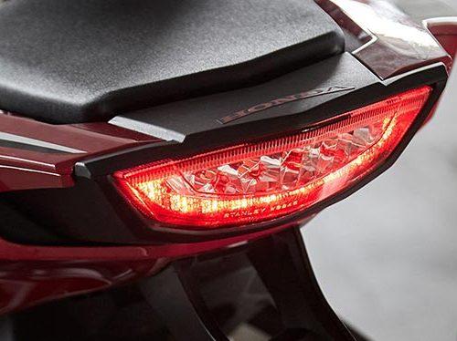 2021 Honda CBR1000RR Gallery Image 1