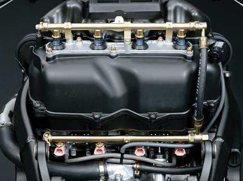 2021 Honda CBR600RR Gallery Image 1