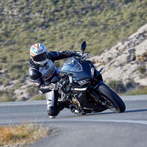 2021 Honda CBR650R ABS Gallery Image 1