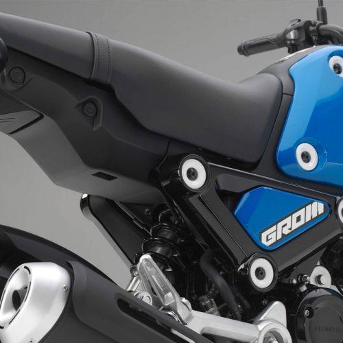 2022 Honda GROM Gallery Image 1