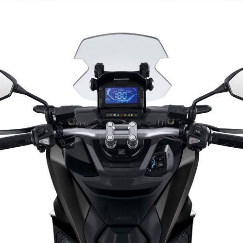 2021 Honda ADV150 Gallery Image 1