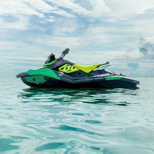 2022 Sea-Doo Spark Trixx Gallery Image 1