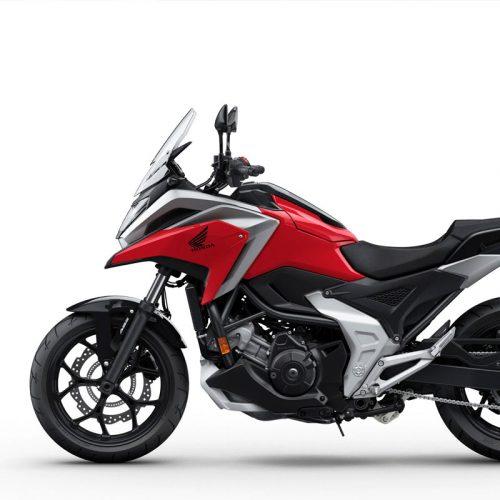 2021 Honda NC750X Gallery Image 3