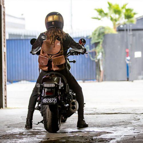 2021 Honda REBEL 1100 Gallery Image 3