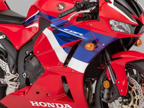 2021 Honda CBR600RR Gallery Image 2