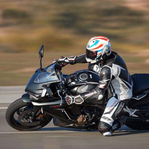 2021 Honda CBR650R ABS Gallery Image 2