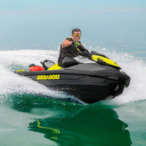 2022 Sea-Doo GTR Gallery Image 2