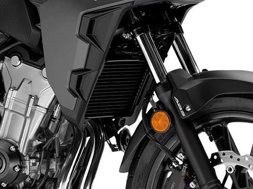 2021 Honda CB500X Gallery Image 4