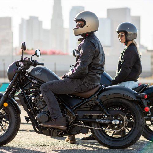 2021  Honda REBEL 500 Gallery Image 4