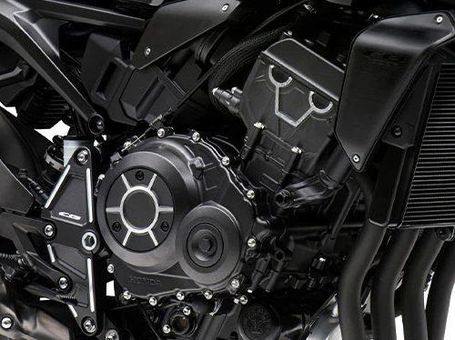 2021 Honda CB1000R BLACK EDITION Gallery Image 4