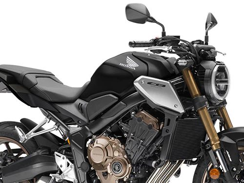 2021 Honda CB650R ABS Gallery Image 4