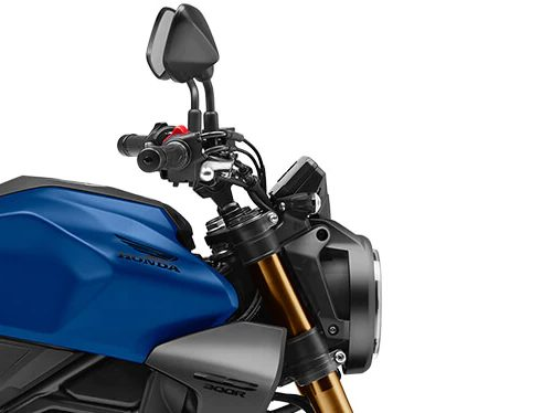 2021 Honda CB300R Gallery Image 4