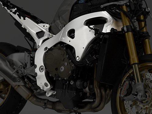 2021 Honda CBR1000RR Gallery Image 3