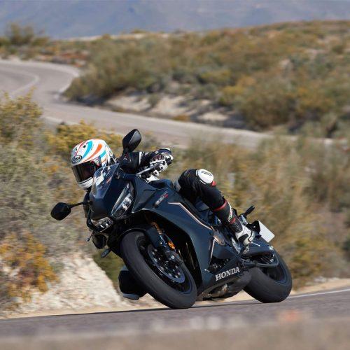 2021 Honda CBR650R ABS Gallery Image 3