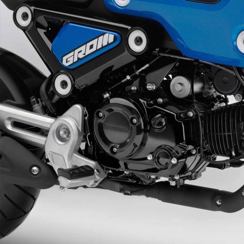 2022 Honda GROM Gallery Image 3