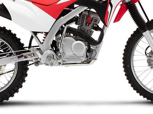 2021 Honda CRF125F - BIG WHEEL Gallery Image 1