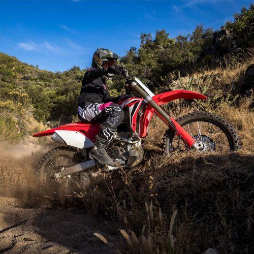 2021  Honda CRF250RX Gallery Image 1