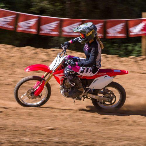 2021 Honda CRF150R Gallery Image 1